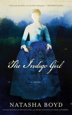 The Indigo Girl image cover