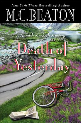 Death of Yesterday  image cover
