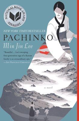Pachinko image cover
