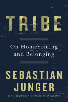 Tribe: On Homecoming and Belonging image cover