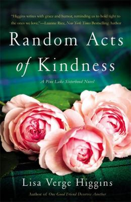 Random Acts of Kindness image cover