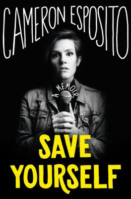 Save yourself : a memoir image cover