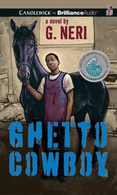 Ghetto Cowboy image cover