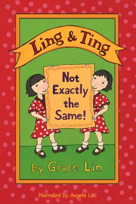 Ling & Ting not exactly the same image cover
