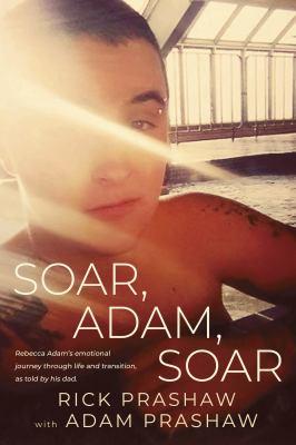 Soar, Adam, Soar image cover