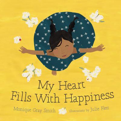 My Heart Fills with Happiness image cover