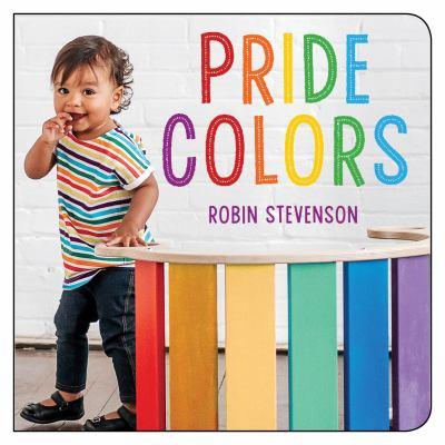 Pride colors image cover
