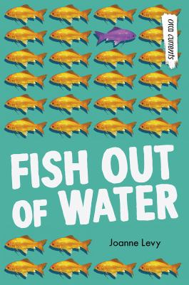 Fish Out of Water image cover