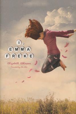 I, Emma Freke image cover