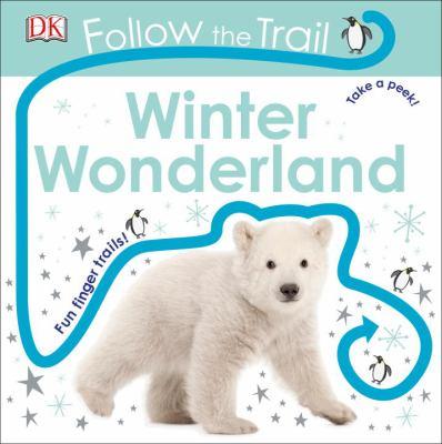 Winter Wonderland image cover