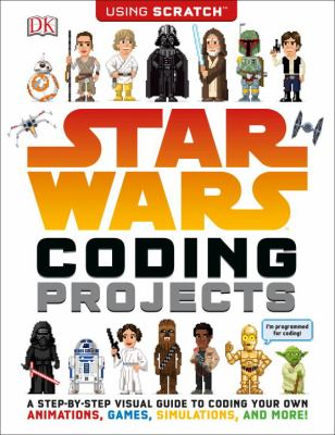 Star Wars Coding Projects image cover