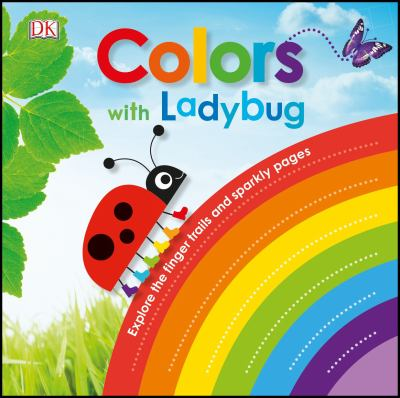 Colors with Ladybug image cover