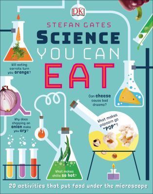 Science You Can Eat image cover