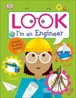 Look, I'm an Engineer image cover