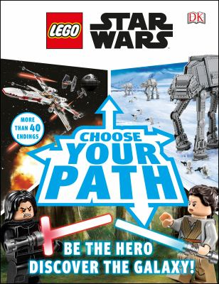 LEGO Star Wars: Choose Your Path image cover