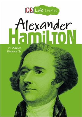 Alexander Hamilton image cover