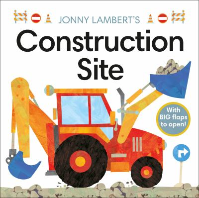 Jonny Lambert's Construction Site image cover
