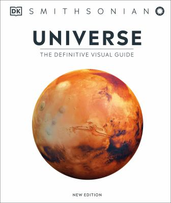 Universe : the definitive visual guide image cover