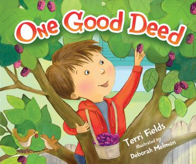 One good deed image cover