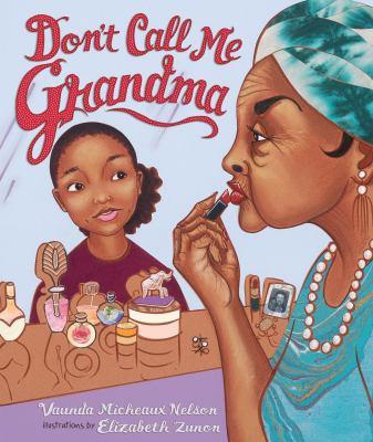 Don't Call Me Grandma image cover