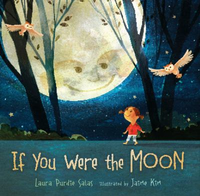 If You Were the Moon image cover