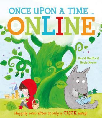 Once Upon a Time ... Online image cover