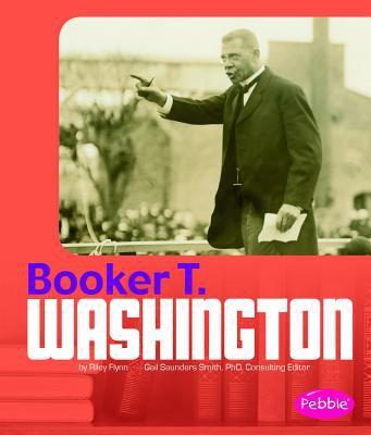Booker T. Washington image cover