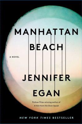 Manhattan Beach image cover