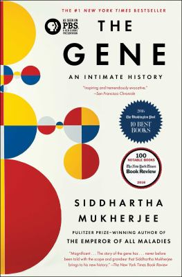 The Gene image cover