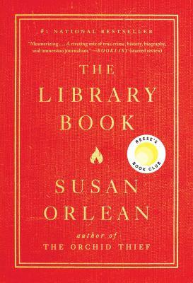 <em>The Library Book</em>