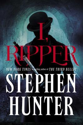 I, Ripper image cover