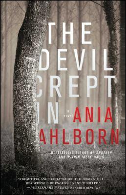 The Devil Crept In  image cover