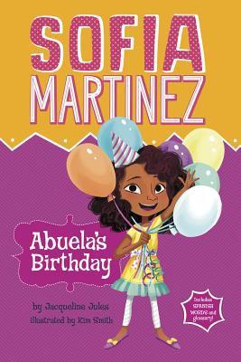Abuela's birthday image cover