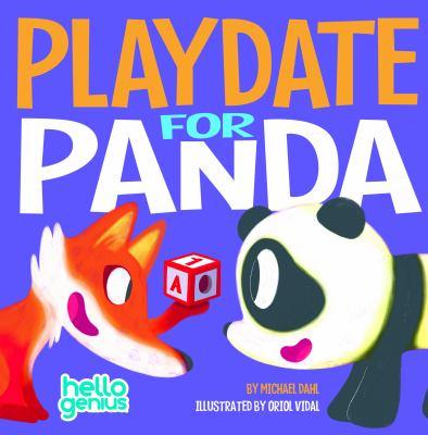 Playdate for Panda image cover