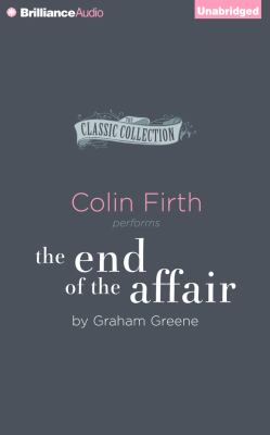 2013: The End of the Affair image cover