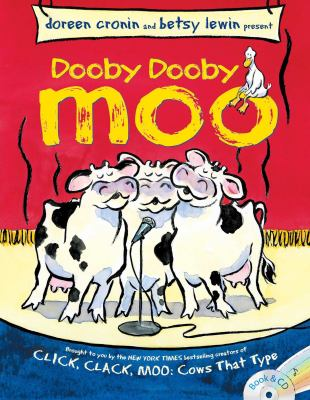 Dooby Dooby Moo image cover