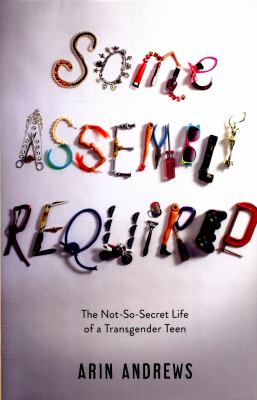 Some Assembly Required  image cover