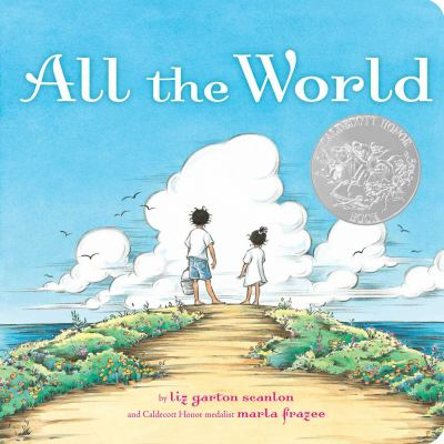 All the World image cover