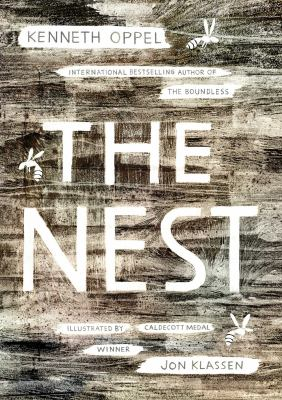 The nest image cover