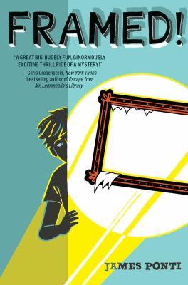 Framed! image cover