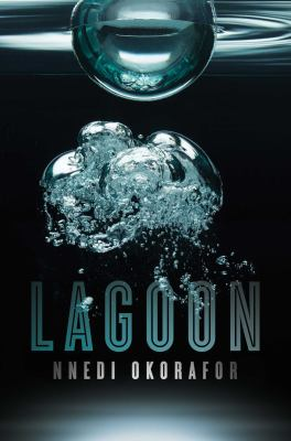 Lagoon image cover