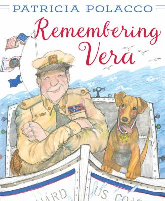 Cover image for Remembering Vera