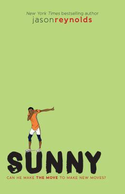 Sunny / Jason Reynolds. image cover