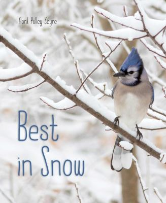 Best in Snow image cover