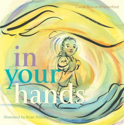 In Your Hands image cover