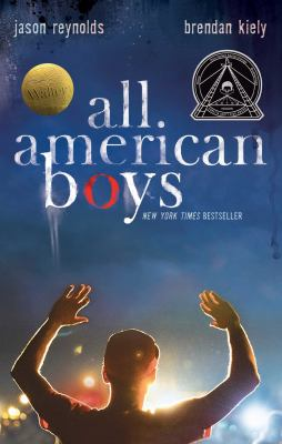 All American Boys image cover
