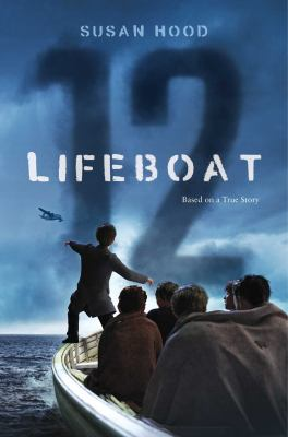Lifeboat 12 image cover