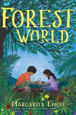Forest world image cover