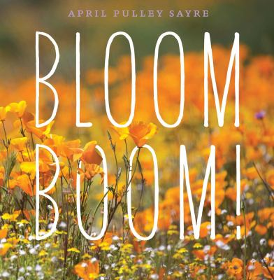 Bloom Boom! image cover