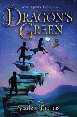 Dragon's Green image cover